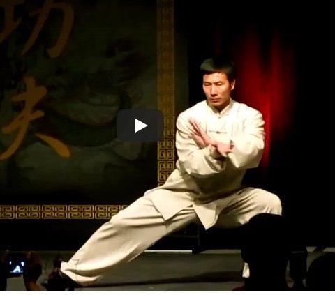 Kemény és lágy a Tai Chiban – Képességek a tai chiban 2. rész
