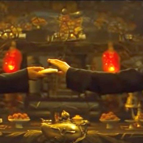 Ip Man sütit tör – Wong Kar-wai: Grandmaster – Tai Chi a filmekben 1.